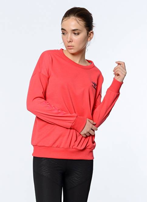 Hummel Uzun Kollu Sweatshirt Renkli